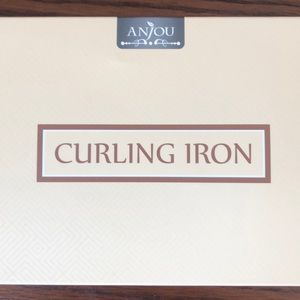 Accessories - Brand New Anjou 1.25in Curling Akron